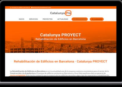 Catalunya Project
