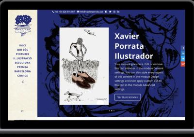 Xavier Porrata